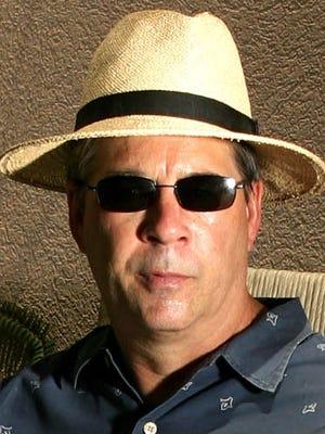 Doug Blackburn Democrat senior writer Tallahassee Democrat Senior Writer Doug Blackburn