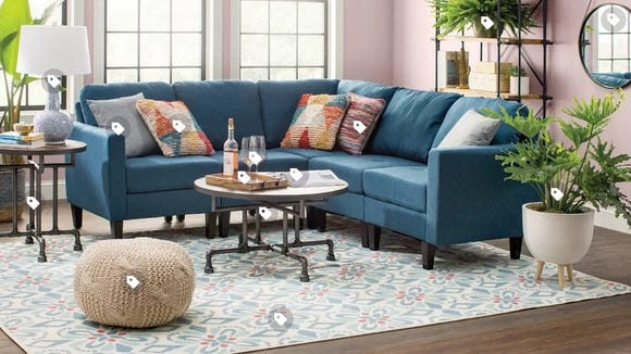Save up to 75% off select items at Wayfair now.