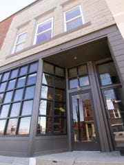 M Street Bakery, shown Thursday, Feb. 22, 2018, is planning to open in the building that formerly housed Mexicali Allies.
