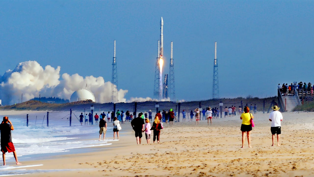 Launch preview: ULA targeting July 28