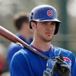Hot-hitting Cubs prospect Kris Bryant could be the best of the organization's loaded bunch.