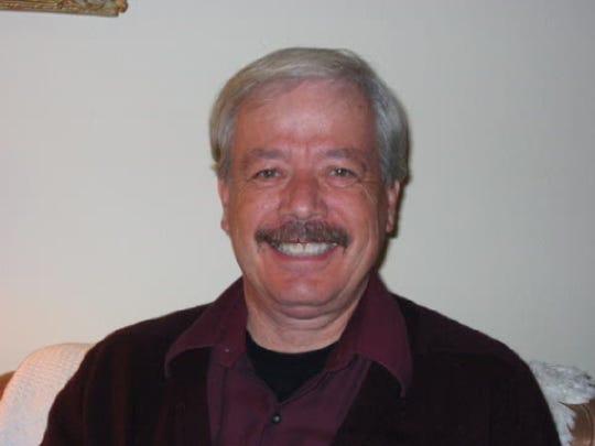 Bear Jack Gebhardt