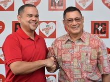Government contract paves way for candidacy of David Cruz Jr.