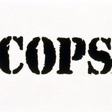 'Cops' show logo.