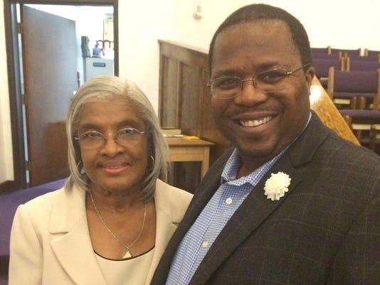 Dr. Barbara Cotton and Darryl Jones (2)