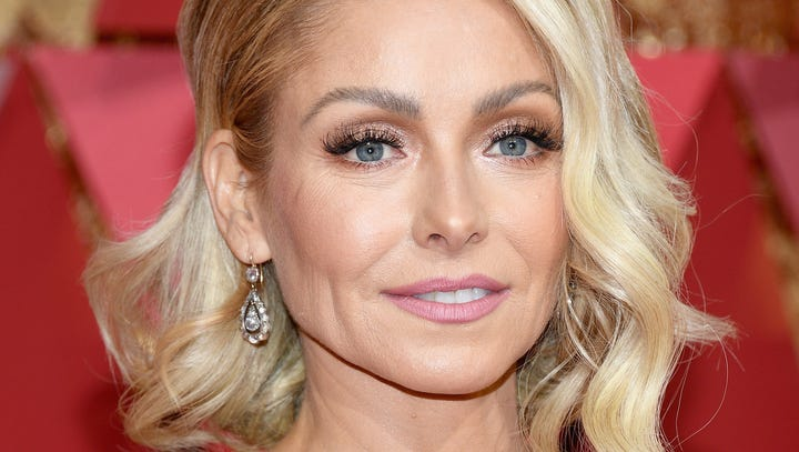 Kelly Ripa may still be without a co-host but she's