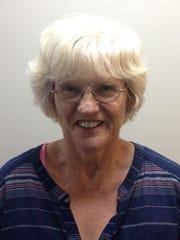 Kathy Halbrooks