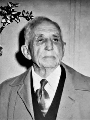 Charles C. McCollum, of Wrens, a longtime Jefferson County educator,