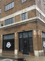 Downtown Indy's former Plow & Anchor restaurant, 43