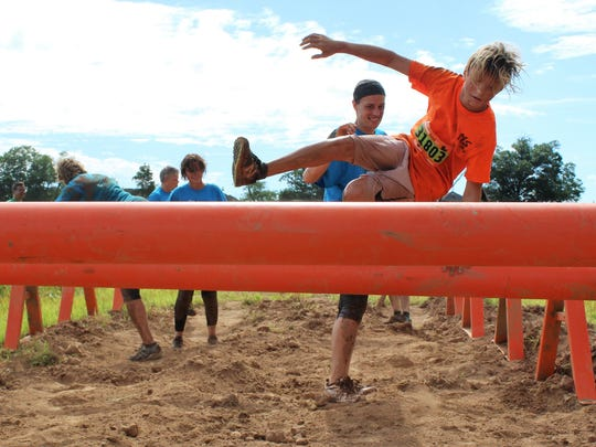 MuckFest MS 2018 was the perfect event for those new