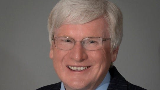 U.S. Rep. Glenn Grothman (R-Wis.). He represents the 6th Congressional District.