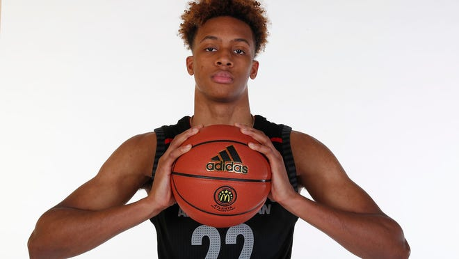 Romeo Langford would be Vanderbilt's third McDonald's All-American in this signing class if he chooses the Commodores. Vanderbilt previously had never signed a McDonald's All-American.