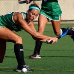 Red Lion High grad Ali Posey honored as York College's outstanding senior female athlete