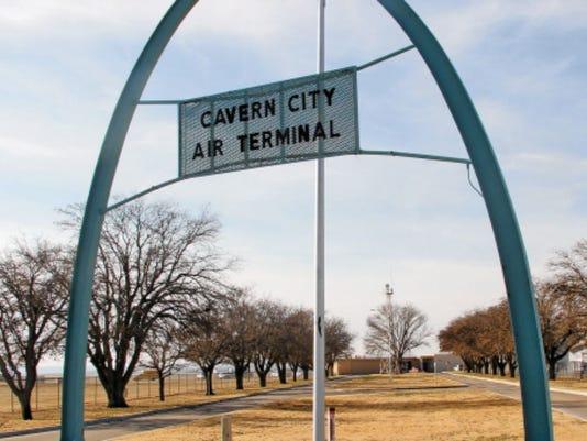 Cavern City Air Terminal