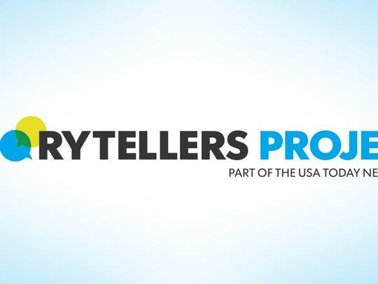 York Storytellers