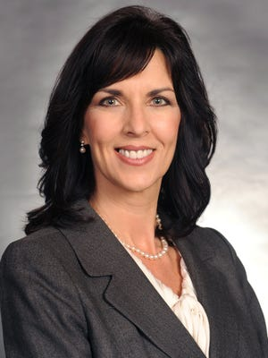 Kimberly McWaters plans to retire at the end of October.