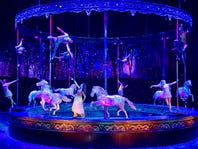 Save 30-50% on Odysseo Tickets