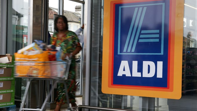 ALDI announced earlier this month that it plans to add 900 stores nationwide, a $3.4B investment, but that will not include the addition of a store in Waynesville.