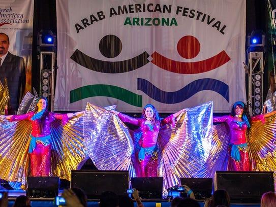 4/21-22: Phoenix Arab American Festival   The Arab