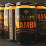Gilgamesh has released Mamba and Oedipus IPA in cans and they should be appearing in area stores this weekend. The brewery is also releasing DJ Jazzy Hef and Radler in cans in the next three to four weeks.