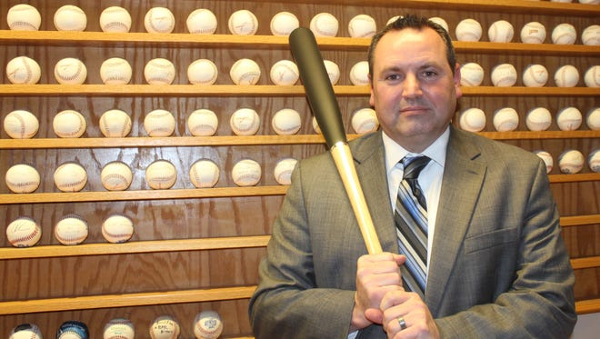 Scott MacDonald has a passion for baseball and is eagerly looking forward to his new job as the USBPL's Vice President of Marketing and Public Relations.