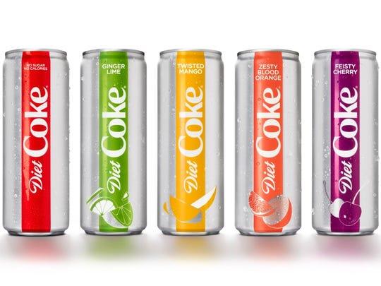 Diet soda – stroke in a can