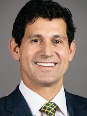 Dr. Christopher Stark