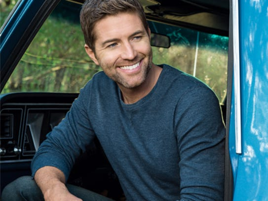 Josh Turner comes to Silver Legacy Resort Casino May