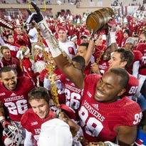 Retro Indy: Old Oaken Bucket rivalry pits IU and Purdue