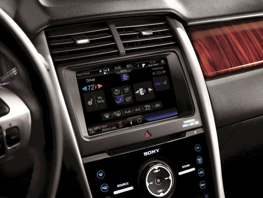 ford adds apple 39 s siri to older vehicles with sync. Black Bedroom Furniture Sets. Home Design Ideas