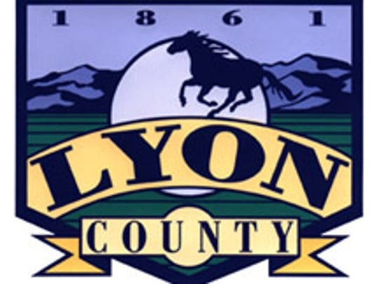 Lyon County commissioners now have the authority to appoint an interim county manager.