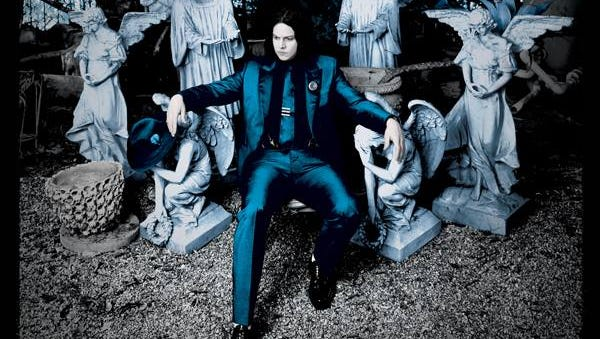 Jack White did not demand these statues in his rider.