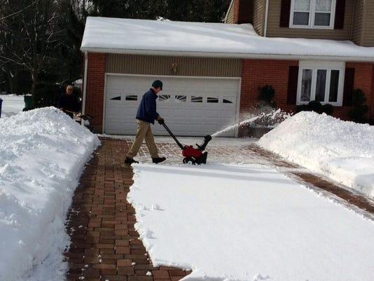 SNOW SCHNEIDER TERRI