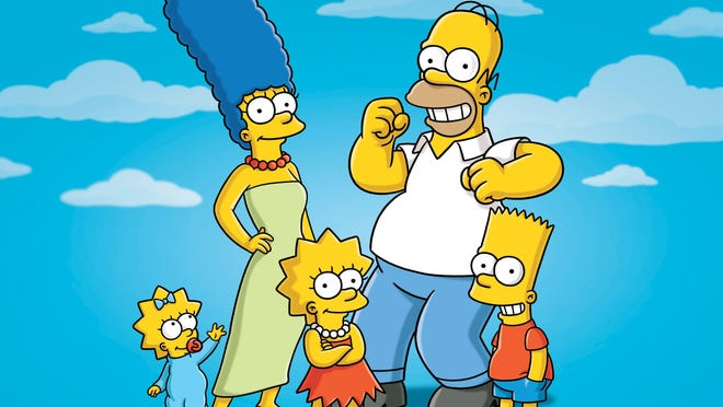 """""""Treehouse of Horror XXVII,"""" the 600th episode of """"The Simpsons,"""" airs Sunday."""