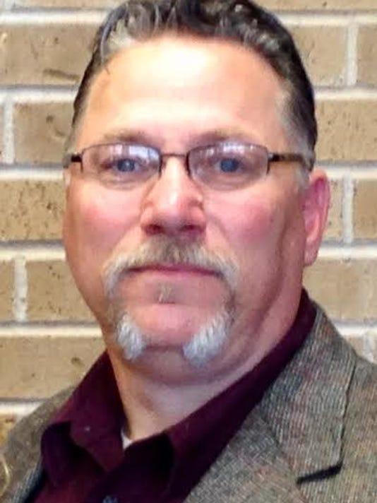 Scott Biemeret