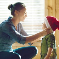 A single parent's holiday survival guide: 5 things to know