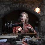 """Kate Winslet stars as a woman seeking revenge in """"The Dressmaker."""""""