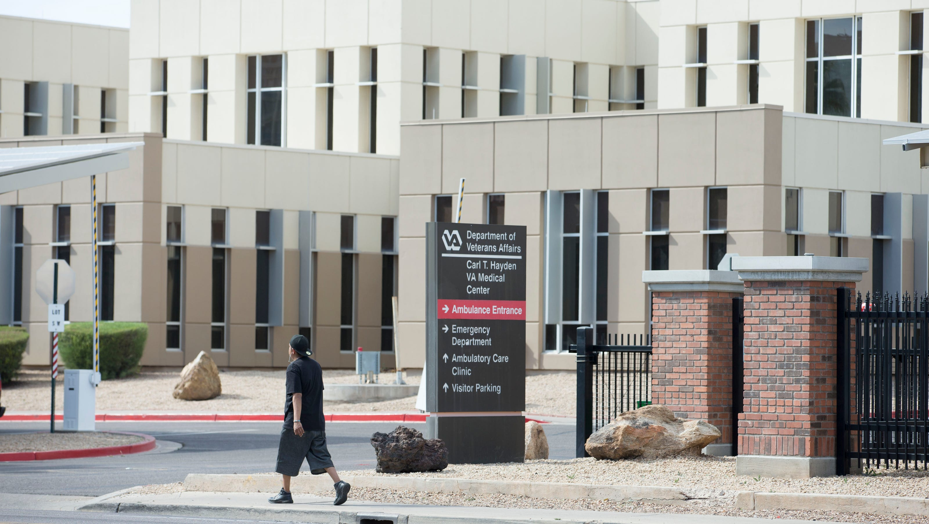 Deaths At Phoenix Va Hospital May Be Tied To Delayed Care