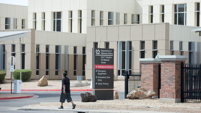 The Carl T. Hayden VA Medical Center is part of a system that critics say has provided subpar care to some vets.