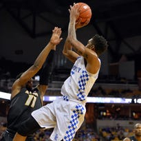 Kentucky-Florida rematch will decide more than SEC | Fletcher Page
