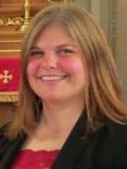 Rev. Jennifer Dahle