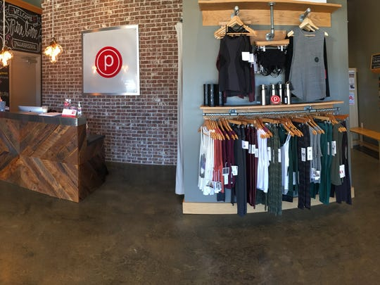 Pure Barre Tallahassee, located on Thomasville Road, provides low-impact work outs.