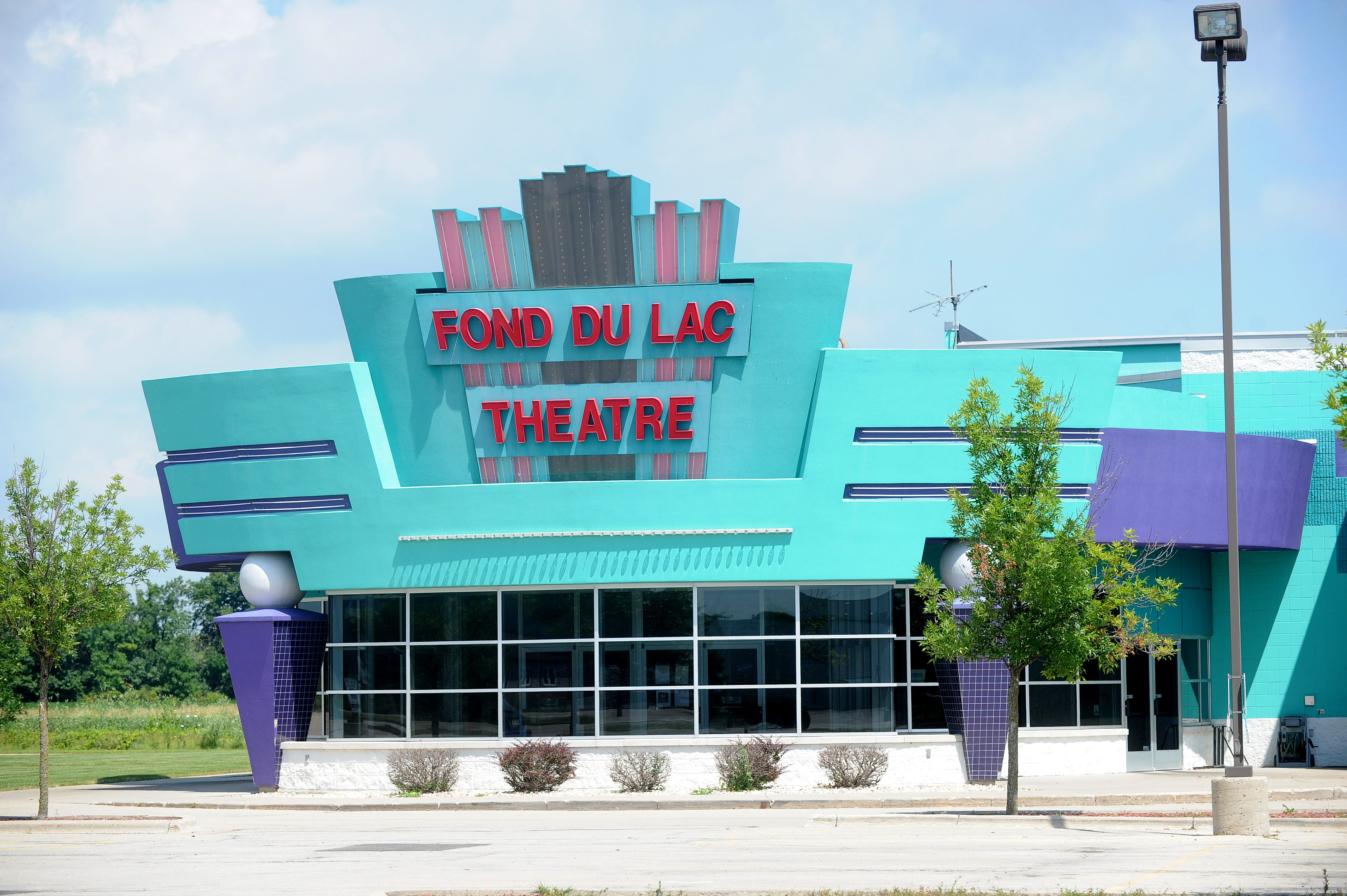 Movies in fond du lac wi