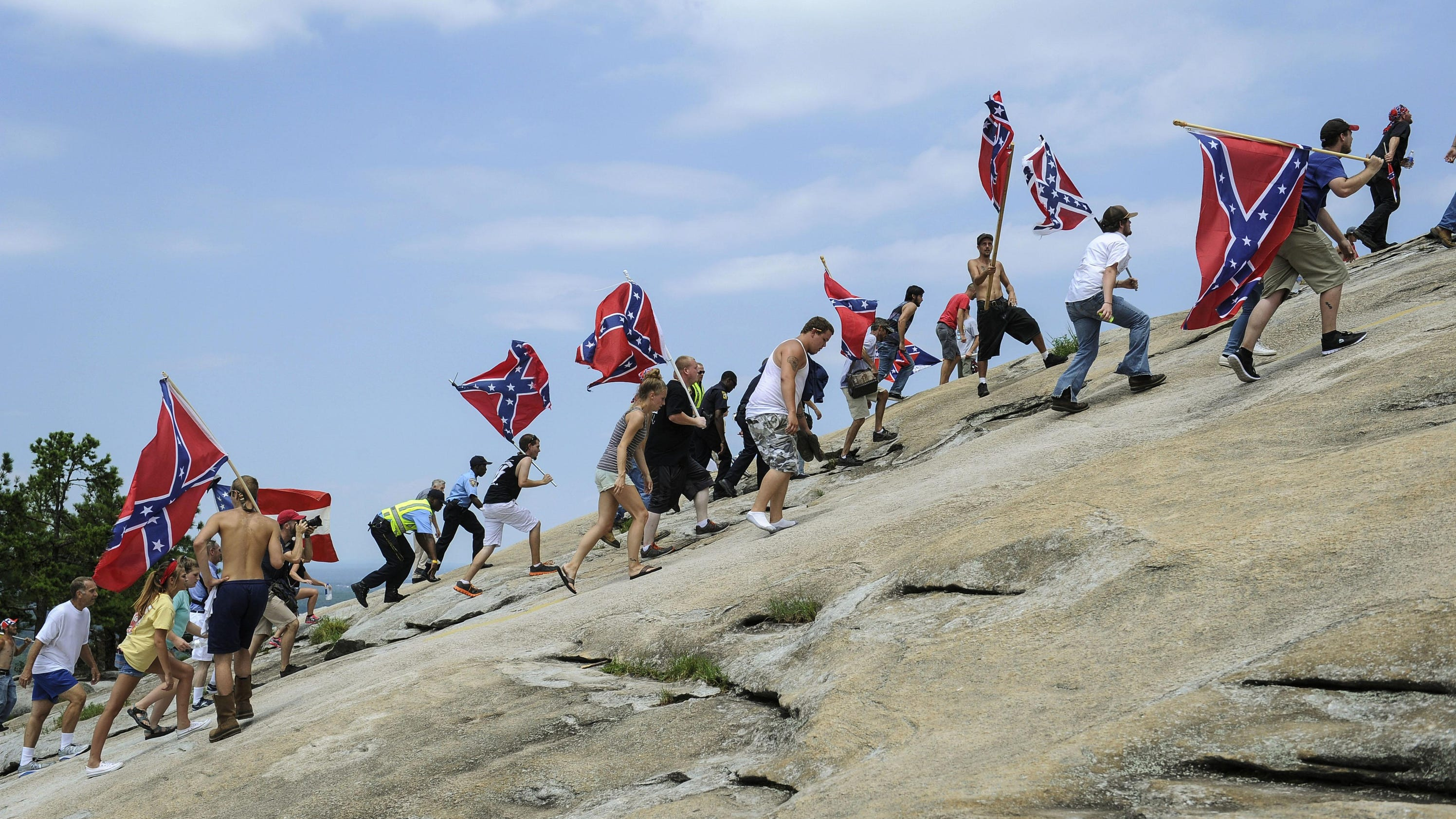 stone mountain chatrooms Get your headlines, email, quotes and more — all in one place.