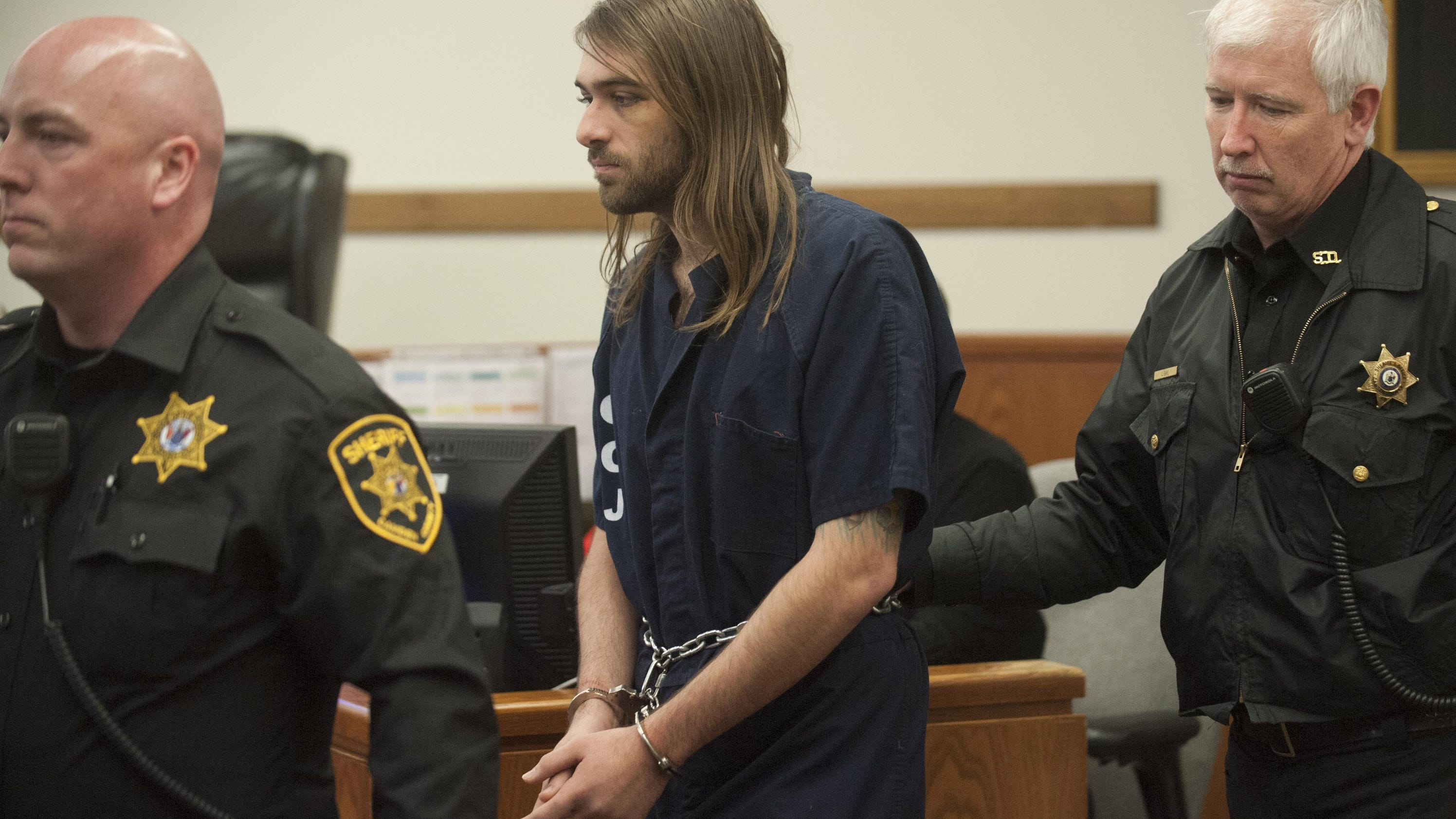 what do murderers deserve Murderers deserve fair trials and that shouldn't be controversial to anyone who supports western civilization many here would much rather talk just about avery's character than his fair treatment (all while unironically arguing the cops had no reason to dislike the guy, oh but we all should) it doesn't matter, though.