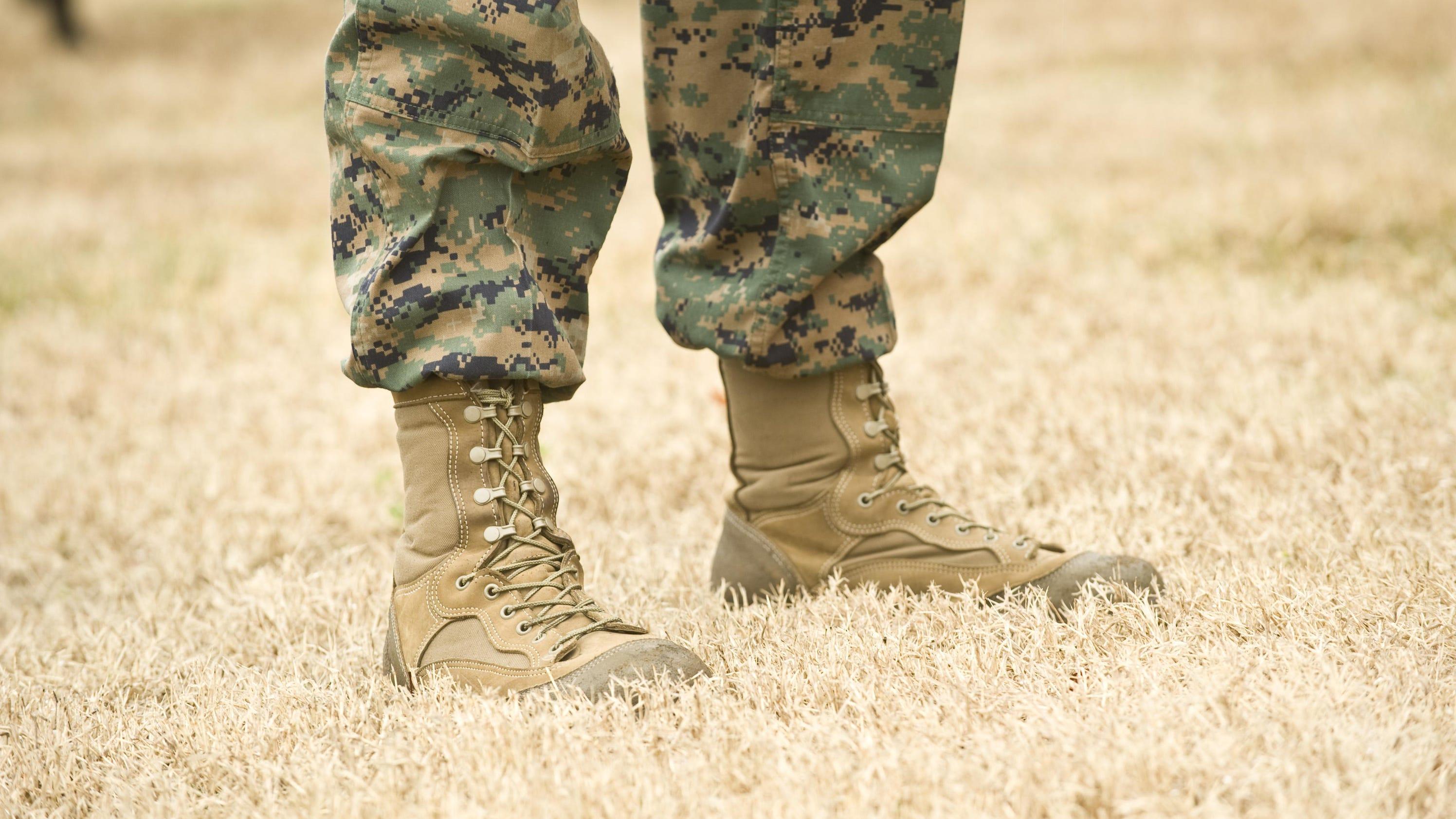 Marine Corps Delays Rat Boot Requirement
