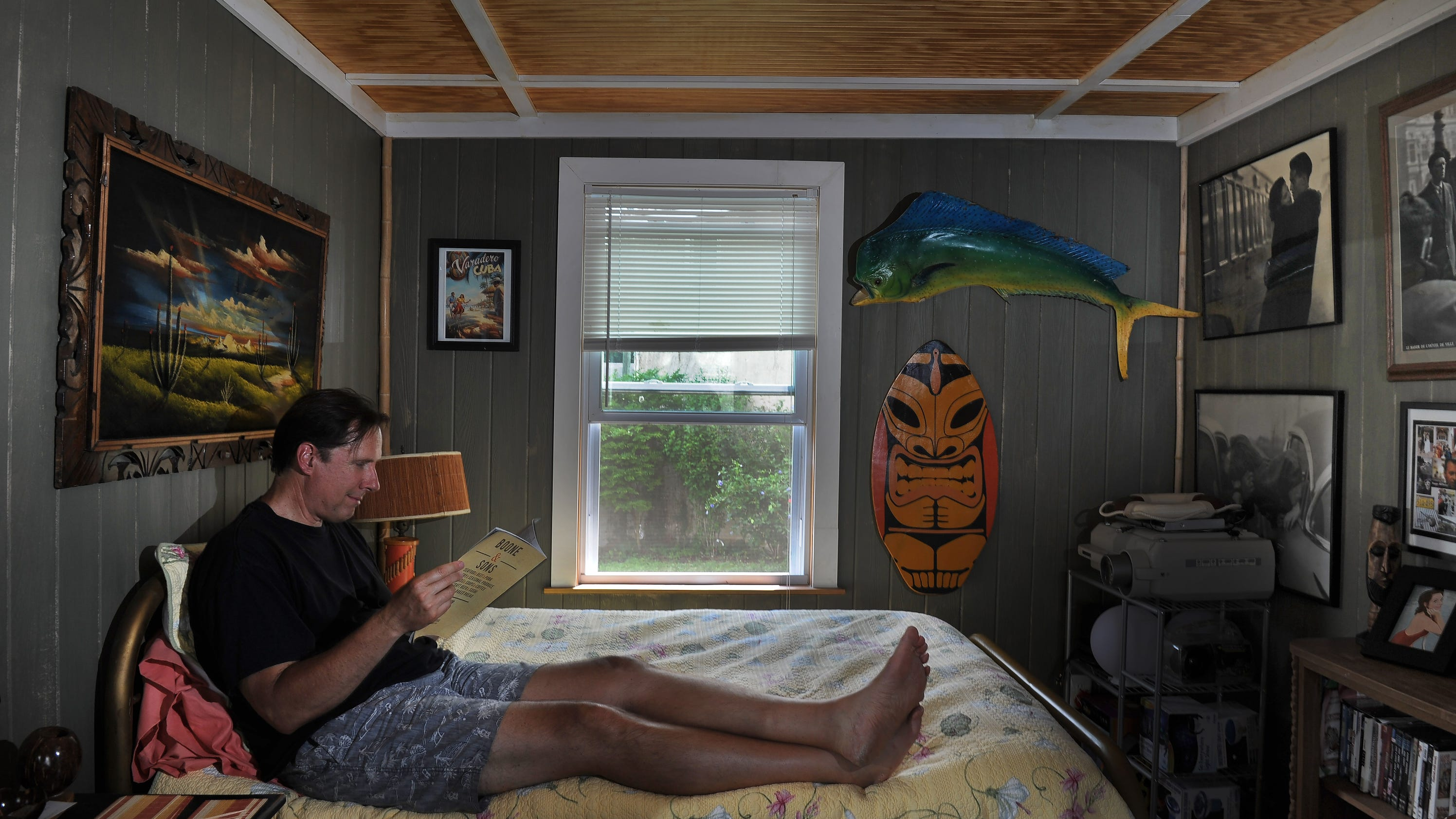 Airbnb Finds Fans But Raises Concerns In Music City