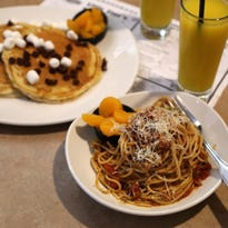 Kids will love the selections at Stax Omega Diner
