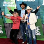 Big & Rich to play Sanford Pentagon in October