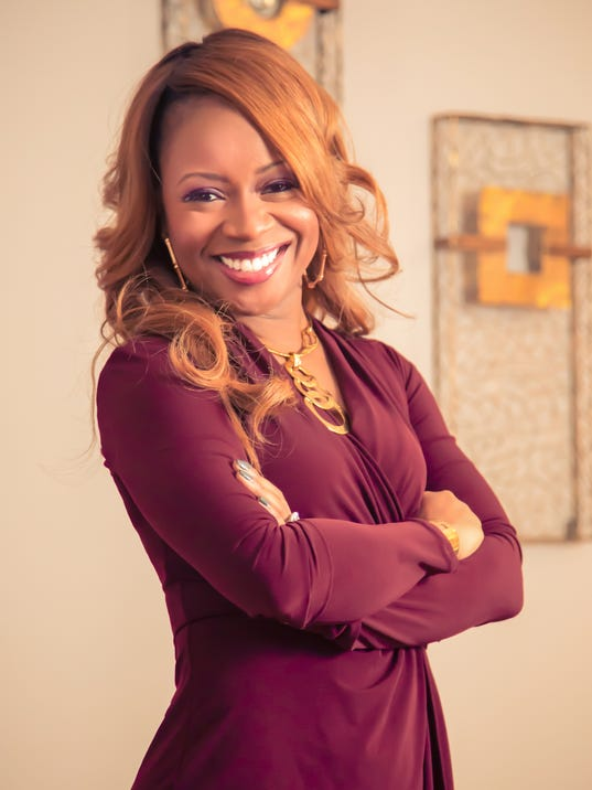 Food Network's Gina Neely talks food, divorce and getting ...